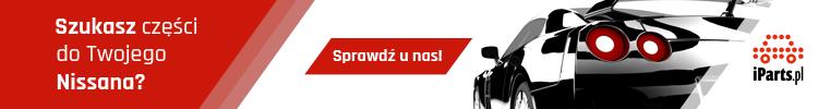 Części Nissana - iParts.pl